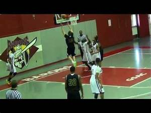 RVCC at Burlington County College Men's Basketball 1.26 ...