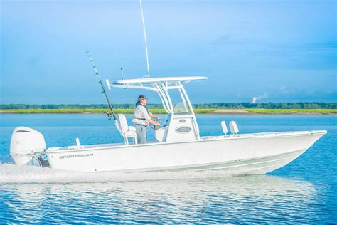 Sportsman Boats Masters 247 by Sportsman Masters 247 Boats For Sale Boats