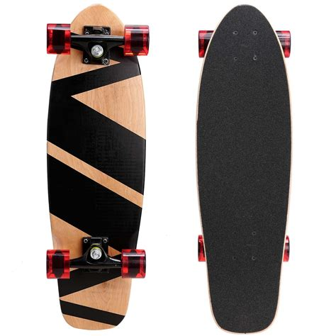 Cruiser Image by Cruiser Skateboards Wood Www Pixshark Images