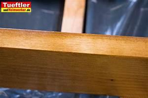 Holz Beizen Farben : tutorial holz beizen mit pulverbeize schnell gemachttueftler und ~ Markanthonyermac.com Haus und Dekorationen