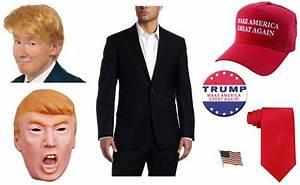 Donald Trump Costume | Carbon Costume Boards | Pinterest ...