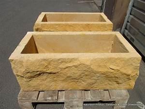 Was Ist Sandstein : sandsteintrog blumentr ge blumentrog sandsteintr ge sandstein natursteine ist ein ~ Markanthonyermac.com Haus und Dekorationen