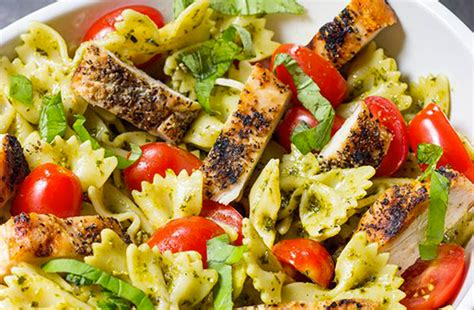 salade healthy 7 id 233 es pour l 233 t 233 my muse