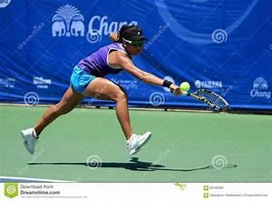 Tennis Editorial Stock Photo - Image: 60126583