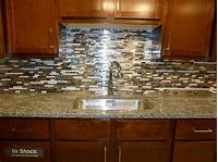 backsplash tile designs Easy Backsplash Ideas for Granite Countertops | Tedxumkc ...