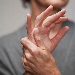 Finger Pain Using Cell Phones