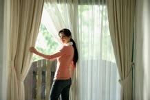 europe decor rideaux