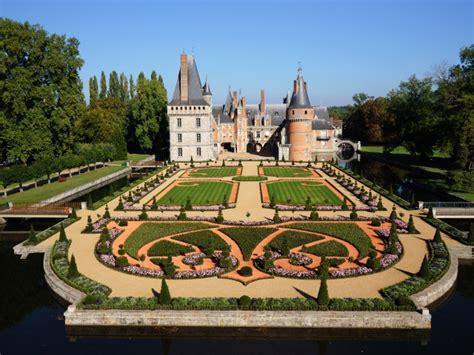 les jardins 171 224 la fran 231 aise 187 du ch 226 teau de maintenon