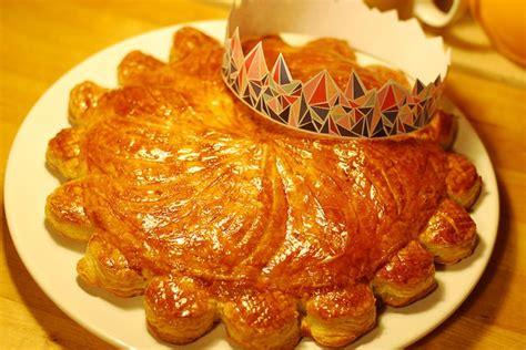 king cake zen can cook galette des rois decoration sncast