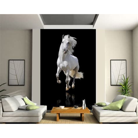 stickers g 233 ant d 233 co cheval blanc stickers autocollants