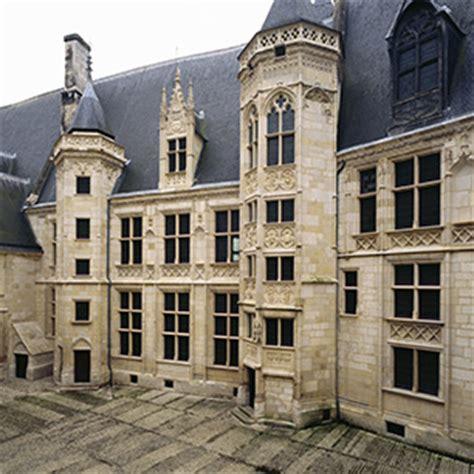 palais jacques coeur 224 bourges