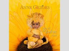 Anne Geddes Zodiac Kalendář 2019 na Posterscz