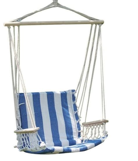 striped outdoor hammock chair green tropical hammocks