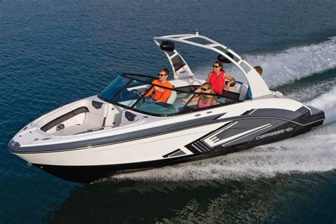 Electric Boat Vortex by 2017 Chaparral 223 Vortex Vrx Power Boat For Sale Www
