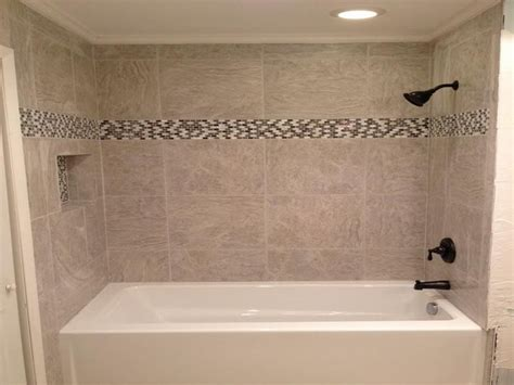bathroom tub tile designs installation great bathroom