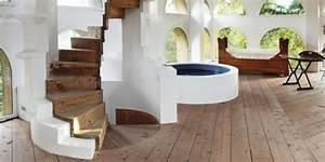 Wohnen Im Landhausstil : modernes wohnen im landhaus architektur und wohnen ~ Markanthonyermac.com Haus und Dekorationen