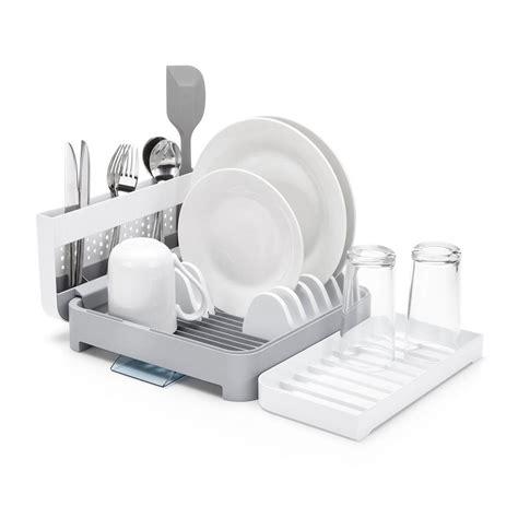 Closetmaid 8 In X 20 In Kitchen Sink Dish Drainer In