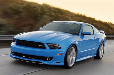 2010 Sms 460 Mustang Images Photo 2010smssupercars460