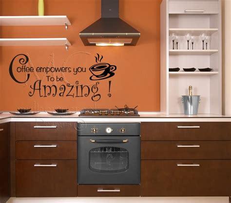italian kitchen wall decals quotes afreakatheart
