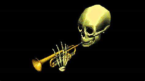 Spooky Trumpet Youtube