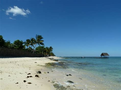 and water ski diving pier picture of le meridien ile maurice pointe aux piments