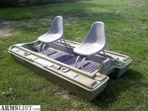 Two Man Boat by Armslist For Sale Trade Two Man Boat
