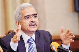 Shaktikanta Das, who oversaw demonetisation, is new RBI ...