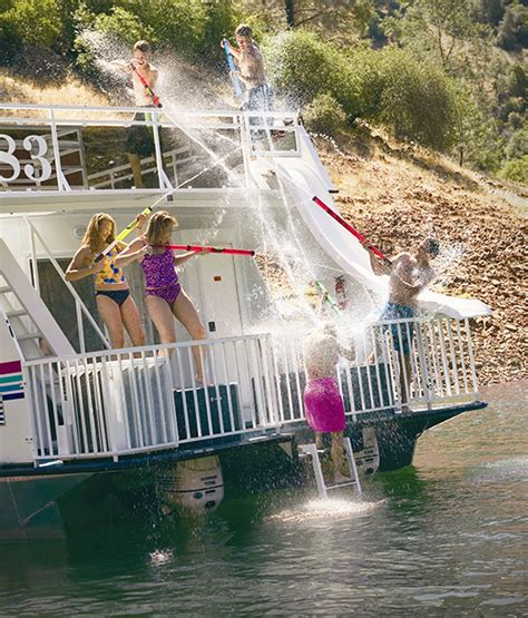 Houseboat Games houseboat vacation games for kids blog