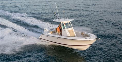 Pursuit Boats Jobs by Pursuit Boats Invests 2 1 Million In Plant Expansion