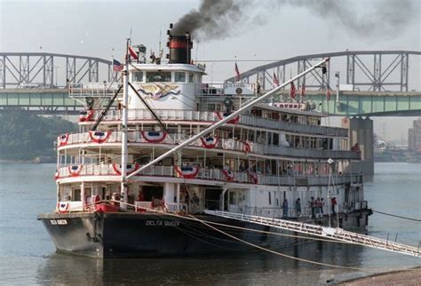 Delta Queen Boat by Kimmswick To Be Home To Delta Queen Steamboat Metro