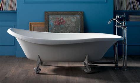 Die Freistehende Badewanne  Lassen Sie Sich Verwöhnen