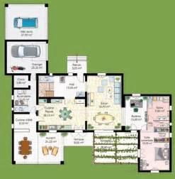 plan maison avec suite parentale plan maison avec suite parentale plan maison