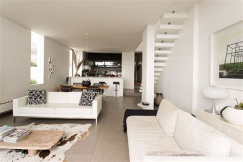 minimalist house in south africa home interior design kitchen and bathroom designs