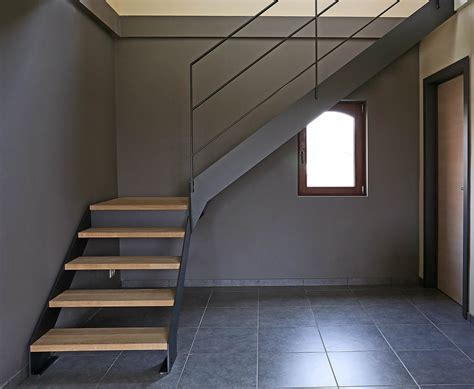 actualit 233 s echelle europ 233 enne escalier h 233 licoidal limon suspendu bois inox cr 233 maill 232 re