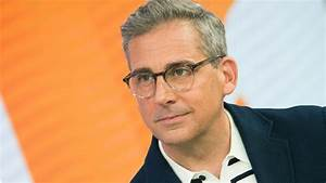 Steve Carell responds to silver-fox attention on TODAY ...