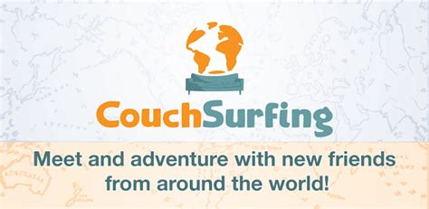 Couchsurfing Travel App  Android Apps On Google Play