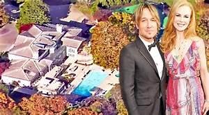 Step Inside Keith Urban & Nicole Kidman's Gorgeous ...