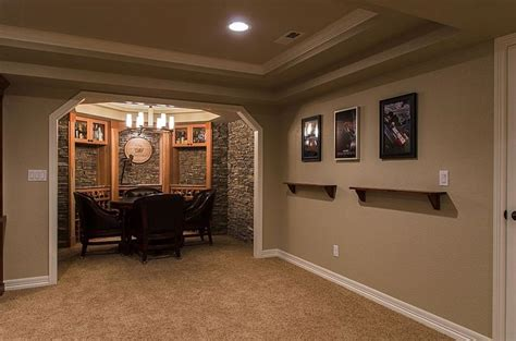 25 Inspiring Finished Basement Designs Laminate Flooring York How Much To Get Installed Waterproof Sealant What Are Floors Hardwood Floor Cleaner Vs Measure For Wood South Florida