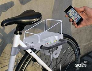 Bike-share program using cell and GPS technology to be ...