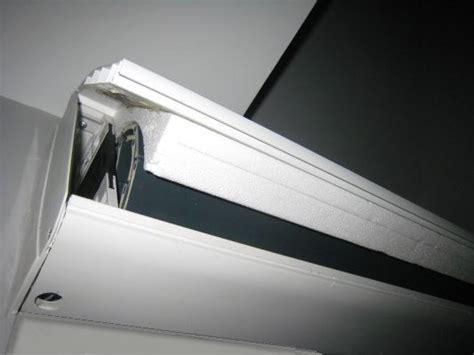 comment ouvrir un coffre de volet roulant d 233 monter le caisson