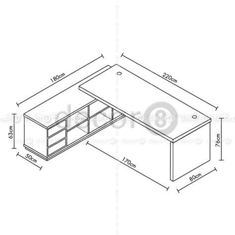 l shaped office desk dimensions whitevan
