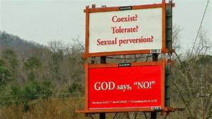 10 Most Absurd Right-Wing Christian Billboards