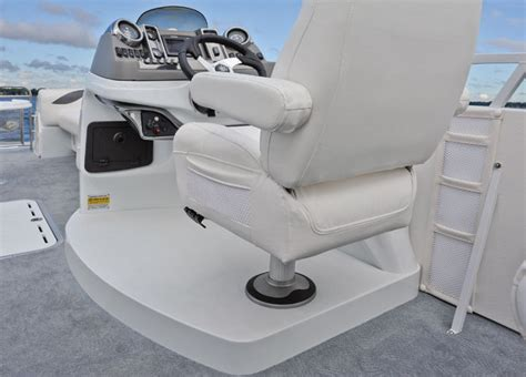 research 2015 jc pontoon boats tritoon classic 266 on iboats