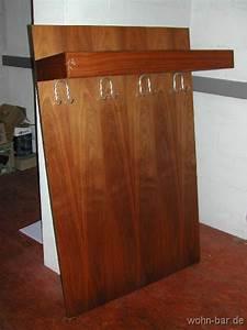 Kleiderstange Mit Ablage : garderobe ga01 ~ Markanthonyermac.com Haus und Dekorationen