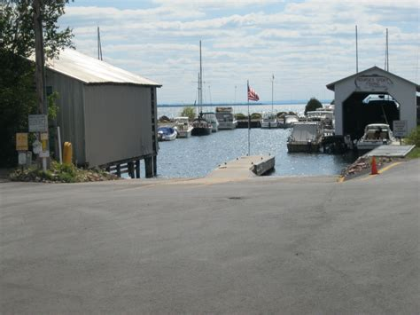 Public Boat Launch Chautauqua Lake by Boat Launch City Of Bayfield