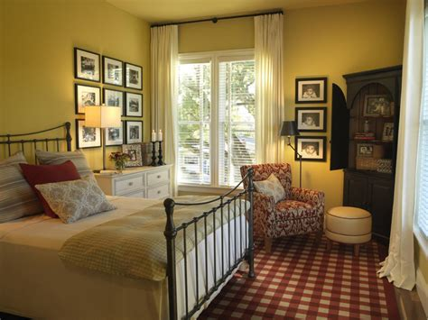 Guest Bedroom From Hgtv Dream Home