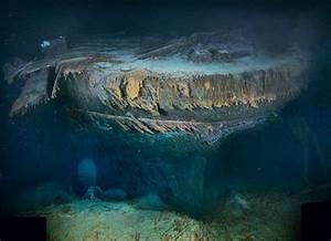 К столетию гибели «Титаника» опубликованы уникальные ...