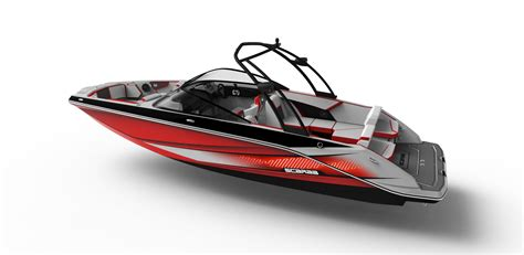 Scarab Wake Boat Reviews by Jet Boats For Sale 3 Top Picks Boats