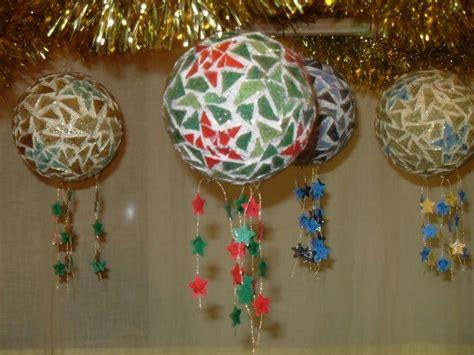 d 233 corer une boule en polystyr 232 ne pour noel decoration sapin de noel blanc et bleu assorockstudio