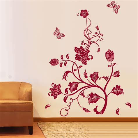 wall decals for the living room modern house